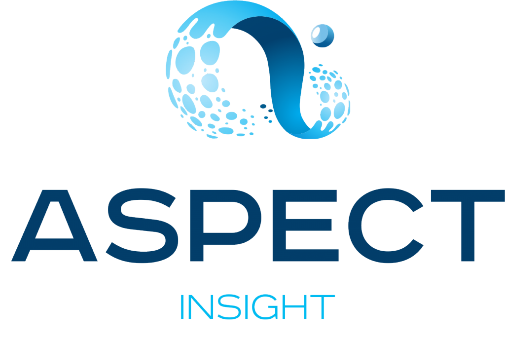 logo aspect insight